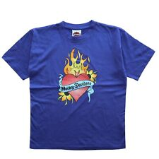 Boys  Graphic Summer Quality T shirts Tops 132