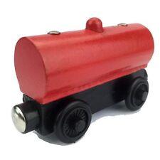 New Imitation Thomas & Friends - * Red Oil car * - # 66