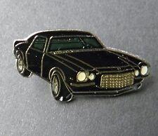 CHEVY CAMARO 1972 CHEVROLET AUTOMOBILE CAR LAPEL HAT PIN 1 INCH
