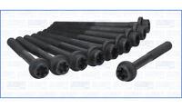 Cylinder Head Bolt Set FIAT DOBLO 16V 1.4 120 198A4.000 (2/2010-)