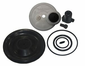 Victa Carburetor Carby Service Kit Primer Cap Diaphragm Needle O-rings & Cut Out