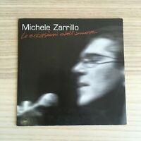 Michele Zarrillo - Le Occasioni dell'Amore - CD Single PROMO - 2002 Sony