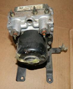 1999 00 01 02 03 04 Chevy Tracker ABS Pump Fits 99 Asuna Sunrunner W/Warranty