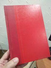 40 dias, 40 ases, 40 biografias  encuadernados por años. 1971 colección Marca