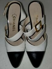 Chanel shoes 35.5