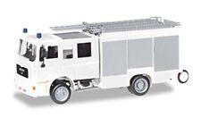 "Herpa 012898 H0 Man m 2000 Camión de bomberos Hlf 20 ""bombero"" Epoche VI"