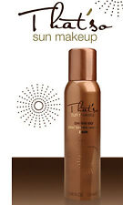 That'so DARK Make up Abbronzatura spray Sun Tun On The Go Spray Tanning Abbronza