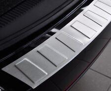 PROTEZIONE PARAURTI BMW X5 II Facelift E70 dal 2010 ACCIAIO TR SPAZZOLATO*