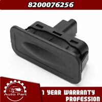 Tailgate Boot Release Switch Button For Renault Clio Megane Scenic 8200076256 II