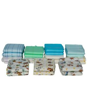 Windelproben Musterpaket M - 20 Windeln mit Folie für Erwachsene