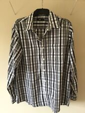 Cotton Traders Long Sleeved Shirt Size Large