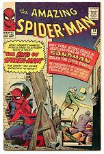 Amazing Spiderman 18 VF 8.0