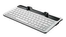 Samsung Galaxy Tab 8.9in Keyboard Dock (ECR-K15UWEGXEU)