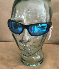 77ffed6b28 Foster Grant Todo Terreno Azul encubierto Lentes Polarizadas Gafas De Sol  Negro Unisex