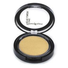 Maquillage mats crémés noirs pour les yeux