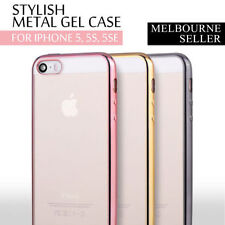 Unbranded/Generic Mobile Phone Bumpers for iPhone 5