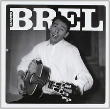 Jacques Brel - Legendes (2010)  2CD  NEW/SEALED  SPEEDYPOST