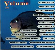 Volume Nine (9)  79 Minute cd 192 Pages Book   BRAND  NEW SEALED  CD