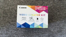 Canon PowerShot G7 X Mark III Video Creator Kit #3637C026