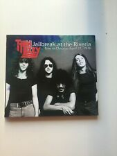 thin lizzy jailbreak at the riverea 1976 cd