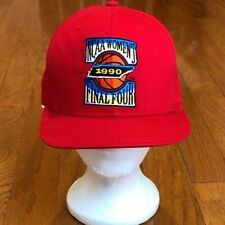 Brand New Without Tags Vintage AJD 1990 NCAA Women's Final Four Snapback