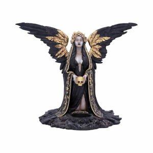 Teresina 28cm Sculpture Ornament Figurine Tea Light Candle Holder by Nemesis