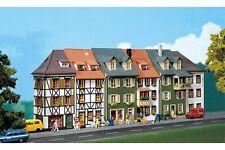 Faller 130430 HO 1/87 6 Maisons en relief - 6 Relief houses