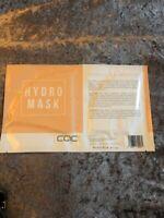 Up to 50 CACI Hydro Masks Intensive Skin Hydration Moisturising Hydratone Face