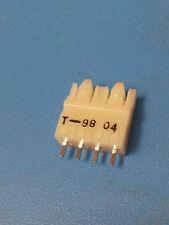 Connecting Block, S110C-2A, Siemon, 2-Pair, Blue/Orange, S110-2, Lot of 20 Pcs