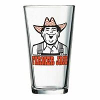 Pint Glass - Farmer Jack