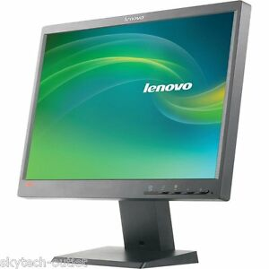 Lenovo HP AOC LG ACER BENQ 20-inch Widescreen Flat Panel LCD HD Monitor 16:10 A-
