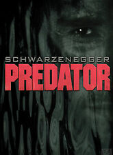 Predator (DVD, 2004, 2-Disc Set, Collector's Edition; Widescreen)