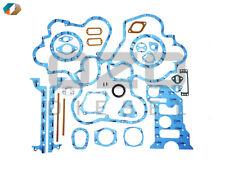 U5LB0011 LOWER GASKET SET Fits Perkins 3.152 / Industrial