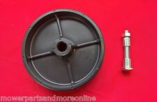 1 x Greenfield Ride On Lawn Mower 28, 30, 32 and 34 Inch Deck Wheel Kit