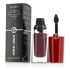 Giorgio Armani Lip Magnet Second Skin Intense Matte Color - #601 Attitude 3.9ml