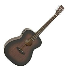 More details for tanglewood crossroads folk guitar - whiskey barrel burst - electro acoustic