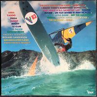 Compilation LP V 83 - France