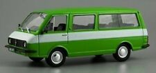 1/43 Latvia Model RAF 2203 Van Microbus Moergestal Holland