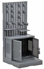 New Tomytec LD002 Military Series Little Armory Gun Rack A Type 1/12 Scale Kit