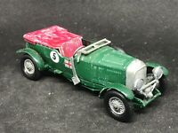Matchbox Yesteryear Y5 Series 2 Issue 8 1929 Bentley