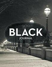 Black Journal by LLC, Speedy  New 9781681278544 Fast Free Shipping,,