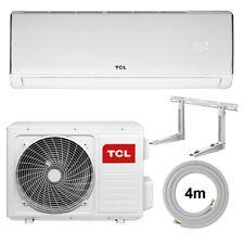TCL Split-Klimaanlage 12000 BTU 3,5 kW bis ca. 55m² - mit Kältemittel vorbefüllt