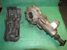 Suzuki Vinson 500 Rear Differential with Gear Selector and Full set of New Seals