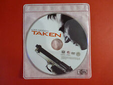 Taken DVD Disc ONLY Bilingual