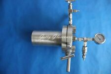 500ml Hydrothermal Synthesis Autoclave Reactor,High pressure digestion tank