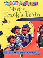 Master Track's Train by Allan Ahlberg (Paperback, 1997)  NEW