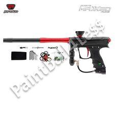 *BRAND NEW* Proto Matrix Rize Maxxed PMR Paintball Gun/Marker- Black/Red