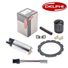 New Delphi Electric Fuel Pump FE0298