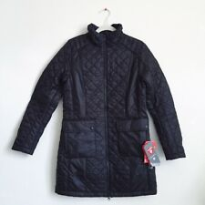 New The North Face Women Insulated Parka Coat Jacket New S
