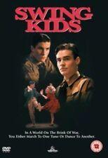Swing Kids 1993 DVD Region 2
